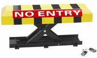 Remote Control Parking Lock Barrier