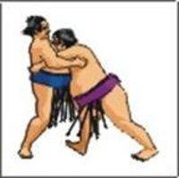 Fighting Sumos Tattoos