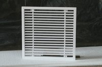 Linear Grilles