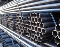 Welded Pipe (Q235/Q345)