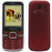 C5tv Low End Mobile Phone With Tv, Torch Light, Dual Camera