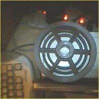 Kc Discharge Valve Guard