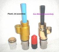 Water Pump Jet Assembly (Plastic & Gun Metal)