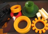 Polyurethane Mould & Coating