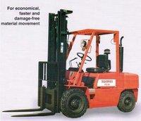Swaraj/Ace Forklifts