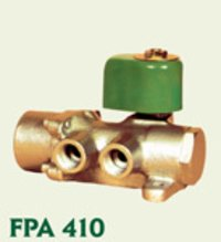 4 Way 4 Port 2 Position High Capacity Solenoid Valves