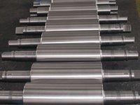 Chilled Cast Iron Rolls
