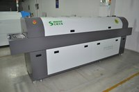 Lead-Free Hot Air Convection Reflow Oven in Shenzhen