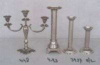 Brass Candle Holders