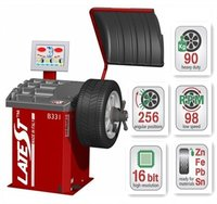 FASEP B331 Digital Wheel Balancer