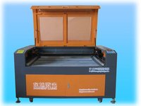 Laser Cutting And Engraving Machine in Liaocheng