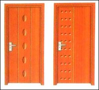 Four Panel Pvc Doors At Best Price In Zhejiang Zhejiang
