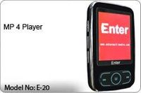 MP 4 Player With Nokia Removable Battery
