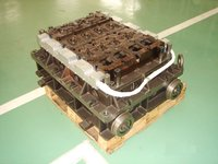Sand Casting Mold
