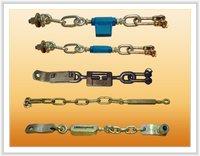 Chain Assemblies Stabilizer