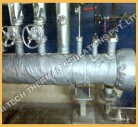 Insulation Header Covers