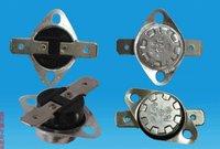 Bakelite Shell Sudden Jump Temperature Controller (Ksd301)