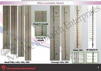Sunglass Lockable Stand