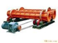 Lwc Type Centrifugal Concrete Pipe Making Machine