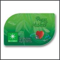 Nano Health Card 2mm Thick