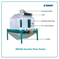 Counterflow Cooler