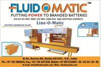 Battery Production Plant