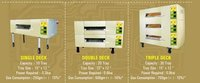 Fag Oven And Fully Automatic Hot Plate
