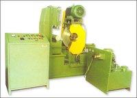 Aluminium And Non Ferrous Billet Sawing Machines