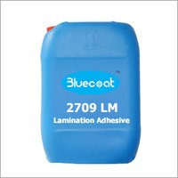 Bluecoat-2709 Lm Lamination Adhesive