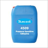 Bluecoat - 4509 Pressure Sensitive Adhesive