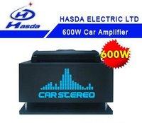 Car Audio Amplifier/Louder-speaker of 4*150W