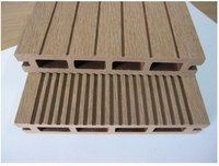 Outdoor Composite Decking