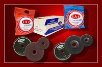 Coated Abrasive Discs
