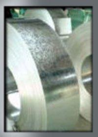 Hot Dip Galvanized Steel Strips