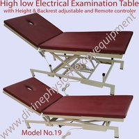 High Low Examination Couch