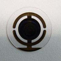 Quartz Crystal Microblance (Qcm) Sensor Crystal