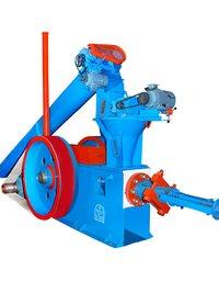 Biomass Briquettes Press