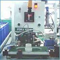 Automatic Date Punching & Stamping Machine