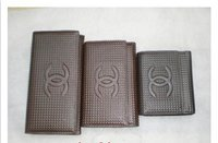 Coach And Chanel Wallets