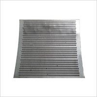 Sinter Screens And Deck Plate