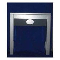 Cabinet For Security System
