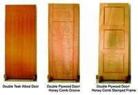 Engineering Door