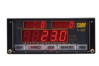 Citytron Taximeter N368