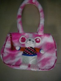 Soft Toy Hand Bags