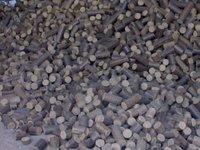 White Coals