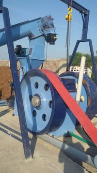 Jumbo 90 Briquetting Machinery
