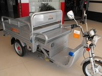 Battery Operated Rickshaw For Cargo And Passenger