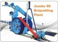 Briquetting Plant System