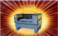 Marble Laser Engraving Cutting Machine Kt960ccd in Wuhan