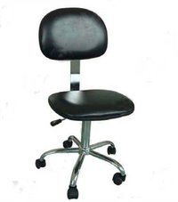 ESD PU Leather Chairs